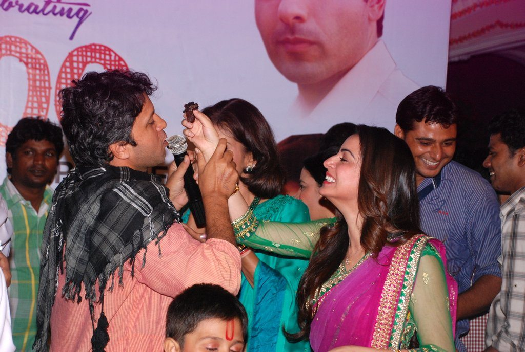 Tumhari Pakhi 200 episodes celebrations (12)