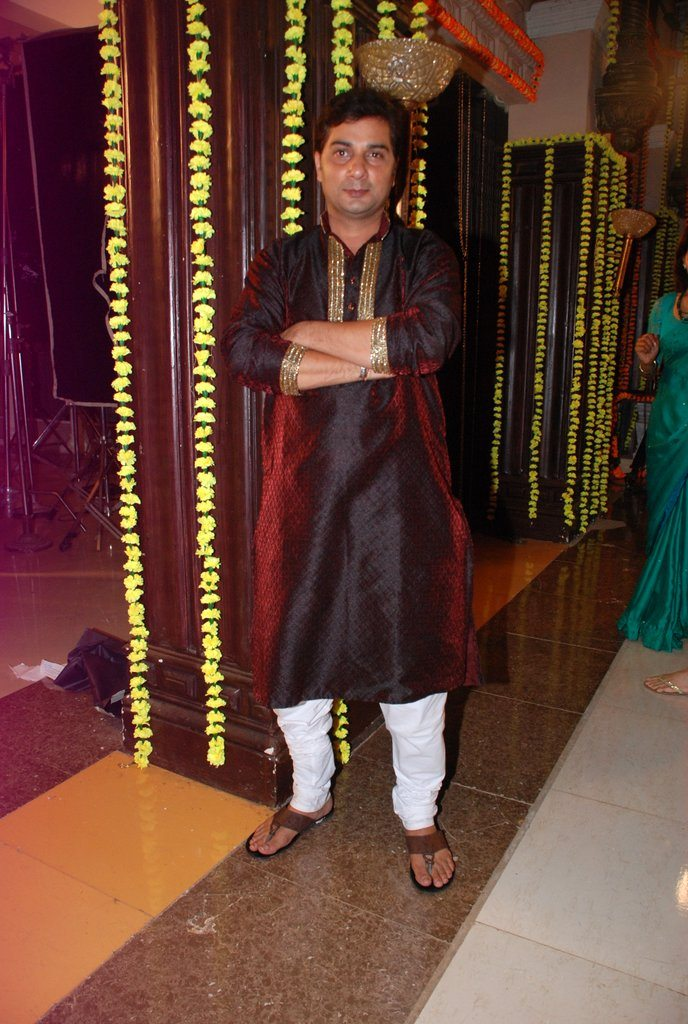 Tumhari Pakhi 200 episodes celebrations (7)