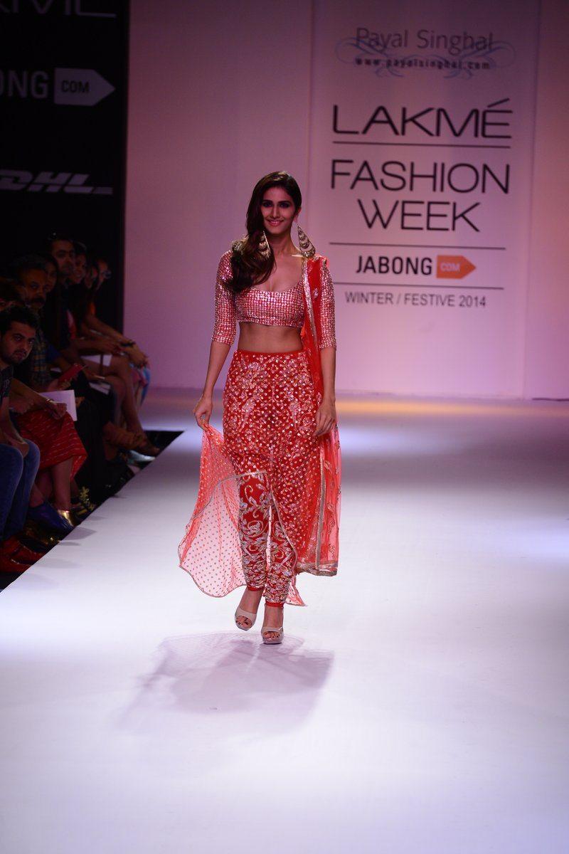 Vaani Kapoor Payal Singhal (4)