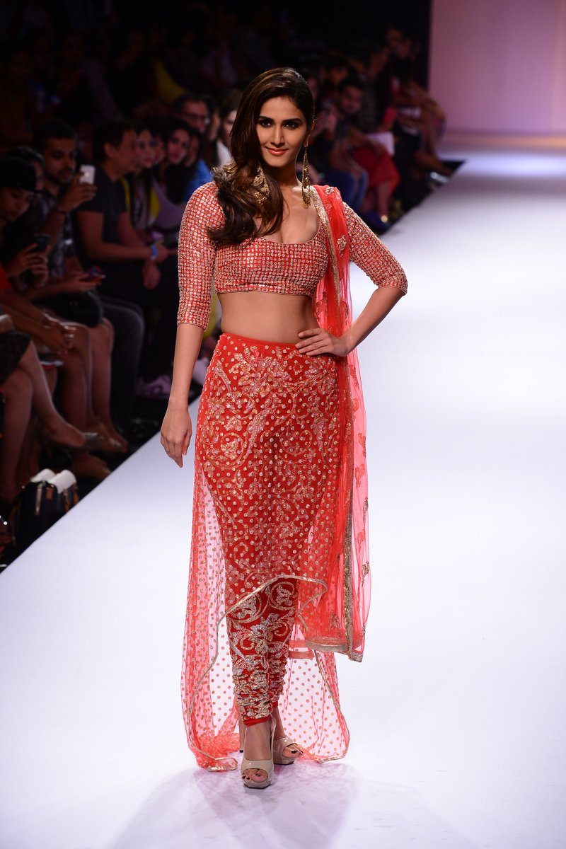 Vaani Kapoor Payal Singhal (6)