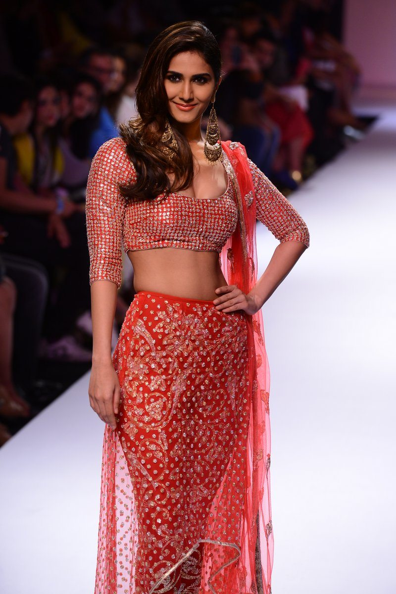 Vaani Kapoor Payal Singhal (8)
