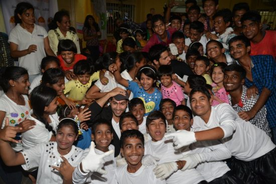Varun-Dhawan-And-Siddharth-Malhotra-meet-at-an-ngo49