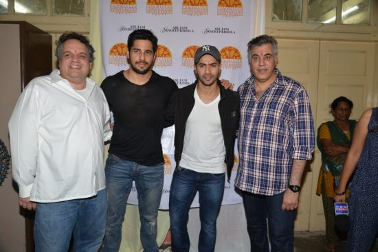 Varun-Dhawan-And-Siddharth-Malhotra-meet-at-an-ngo71