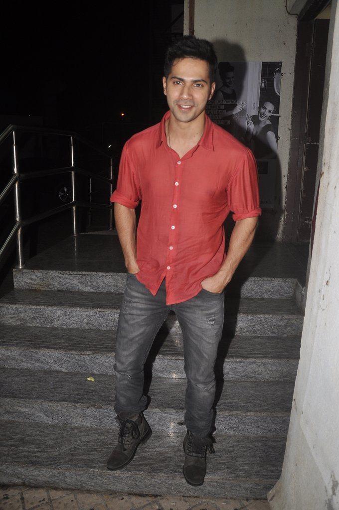 Varun Dhawan PVR (3)