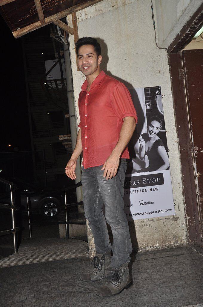 Varun Dhawan PVR (7)