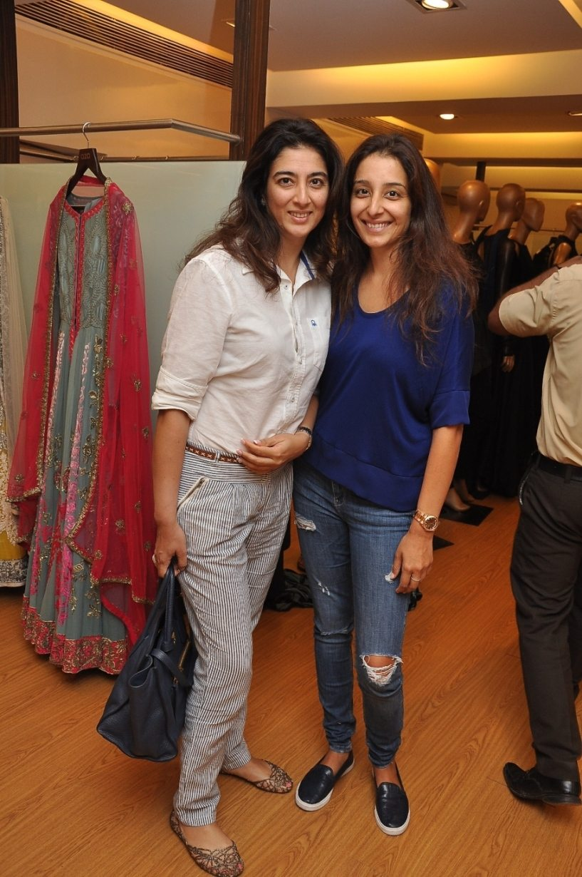 Varun bahl india moderne preview  2014
