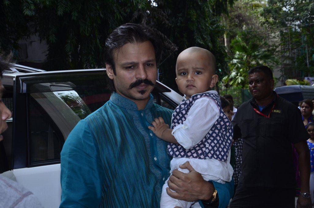 Vivek Shilpa janmashtami (1)