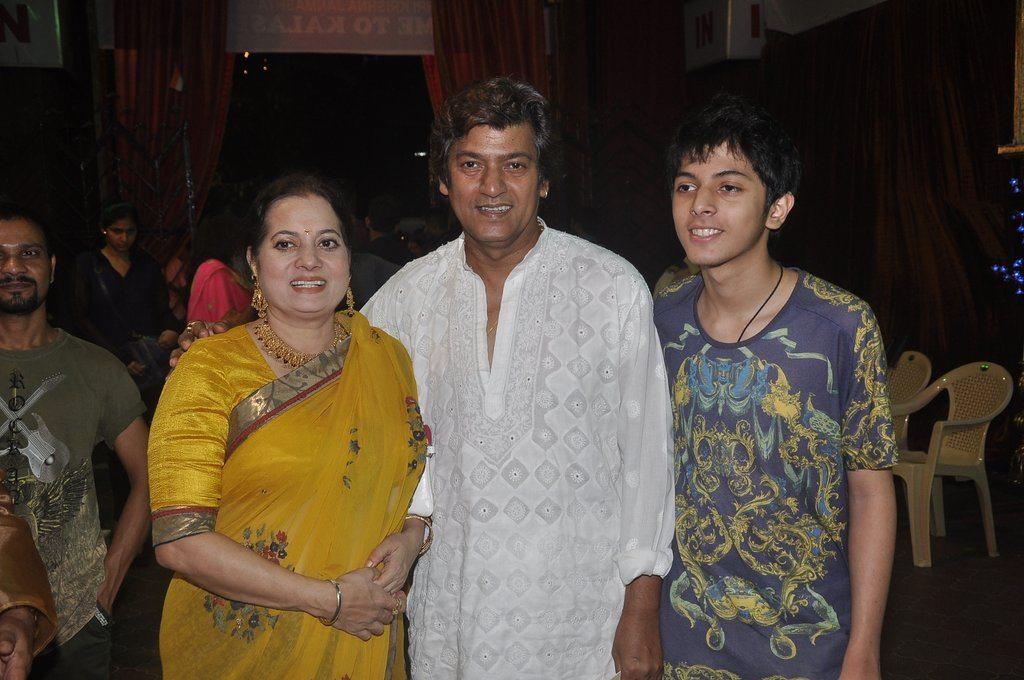 Vivek Shilpa janmashtami (14)