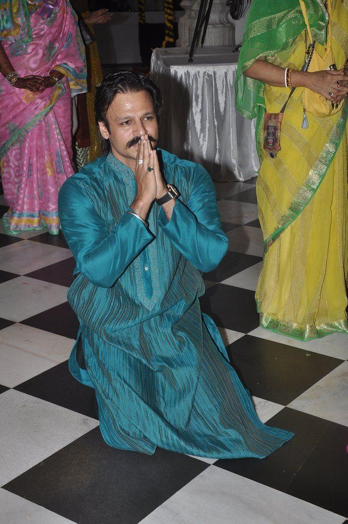 Vivek Shilpa janmashtami (17)