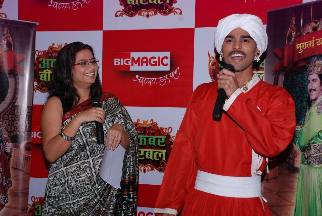 akbar birbal launch (1)