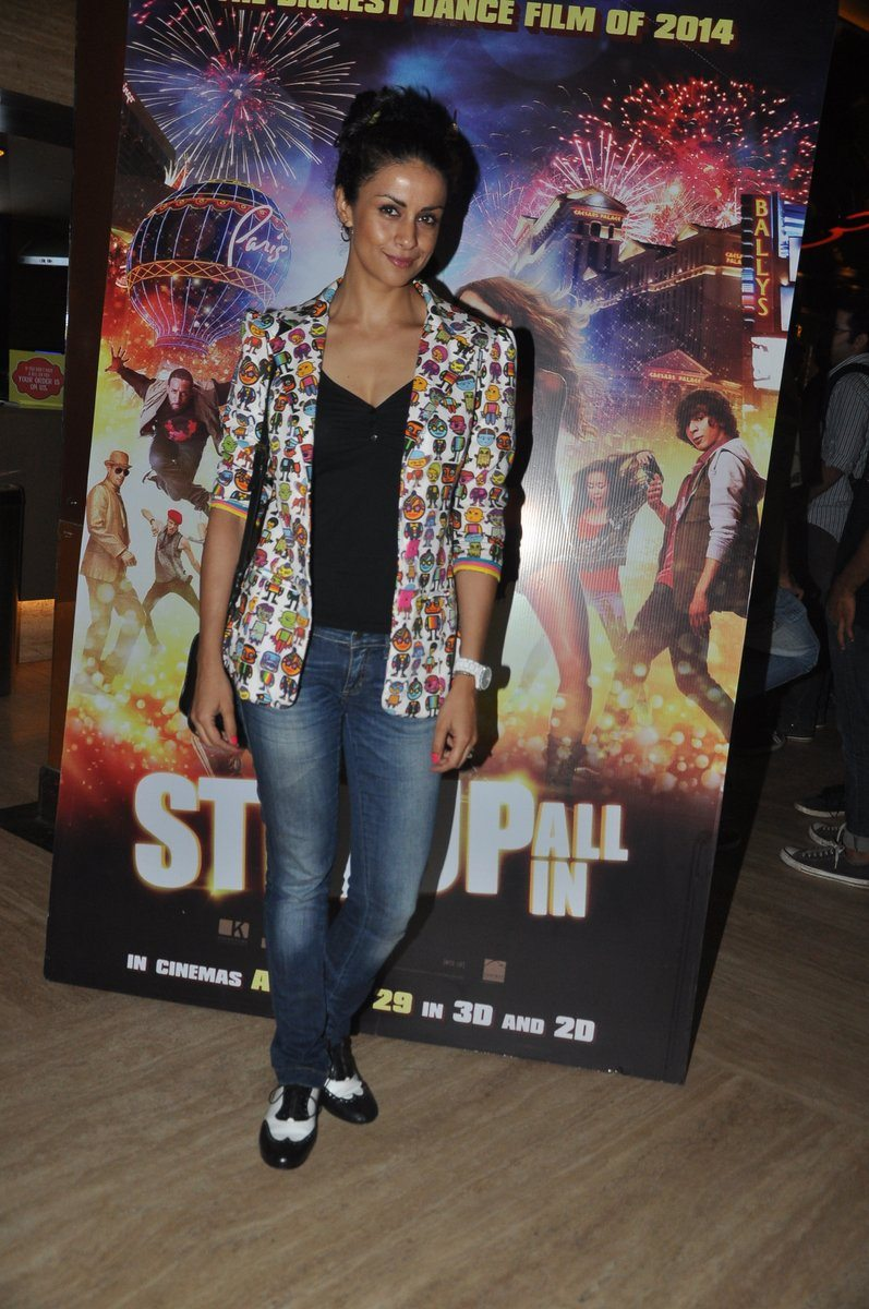 celebs at step up premiere (8)
