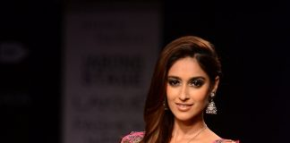 Lakme Fashion Week Winter Festive 2014 Photos – Ileana D'cruz walks for Arpita Mehta