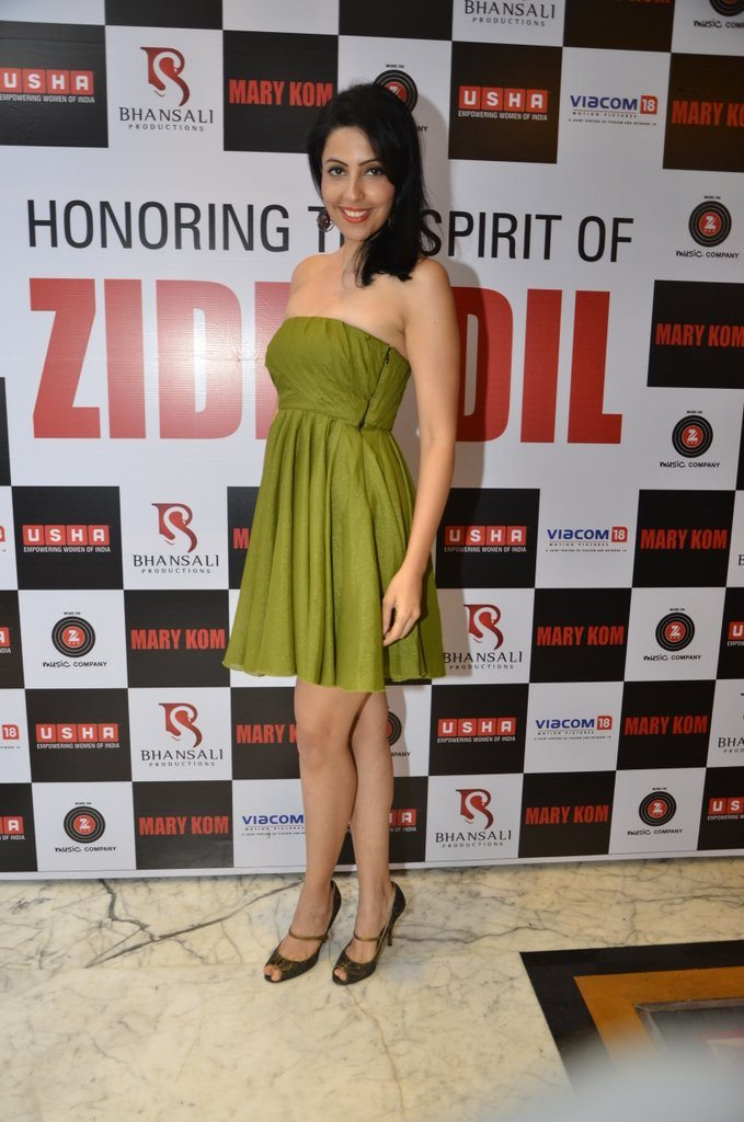 mary kom music launch (3)