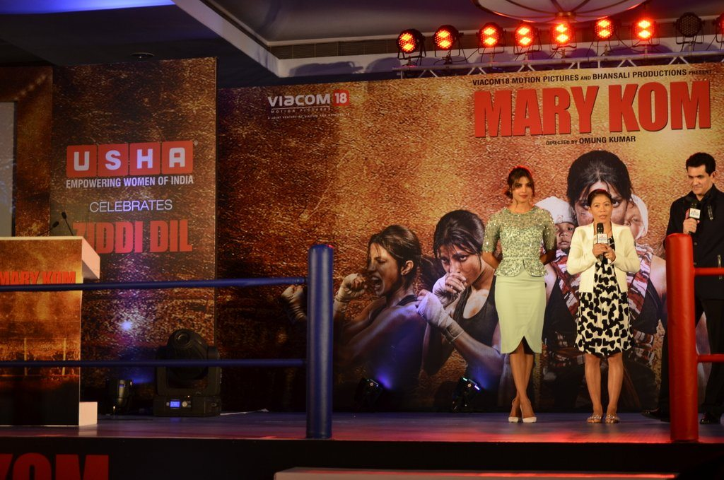 mary kom music launch (4)