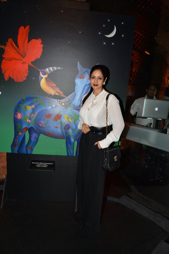 sridevi art exhibition (2)
