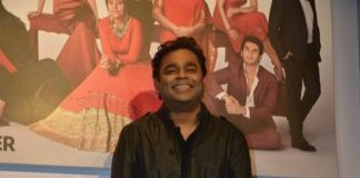 A R Rahman launches Raunaq – album about women empowerment