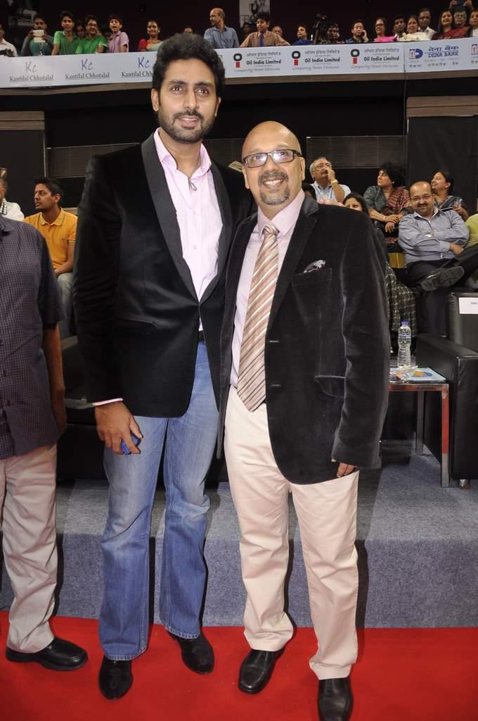 Abhishek bachchan Asian TT (2)
