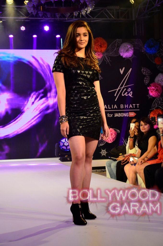 Alia Bhatt turns fashion designer
