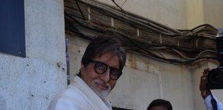 Amitabh Bachchan followers on Twitter cross 10 million mark
