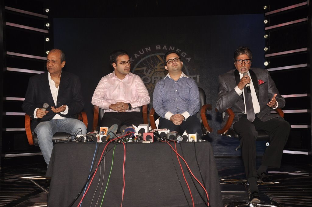 Amitabh 7 crore winners (2)