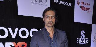 Arjun Rampal denies tiff with Ranbir Kapoor