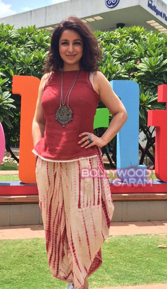 Bangalore Lit Fest Tisca Chopra-1