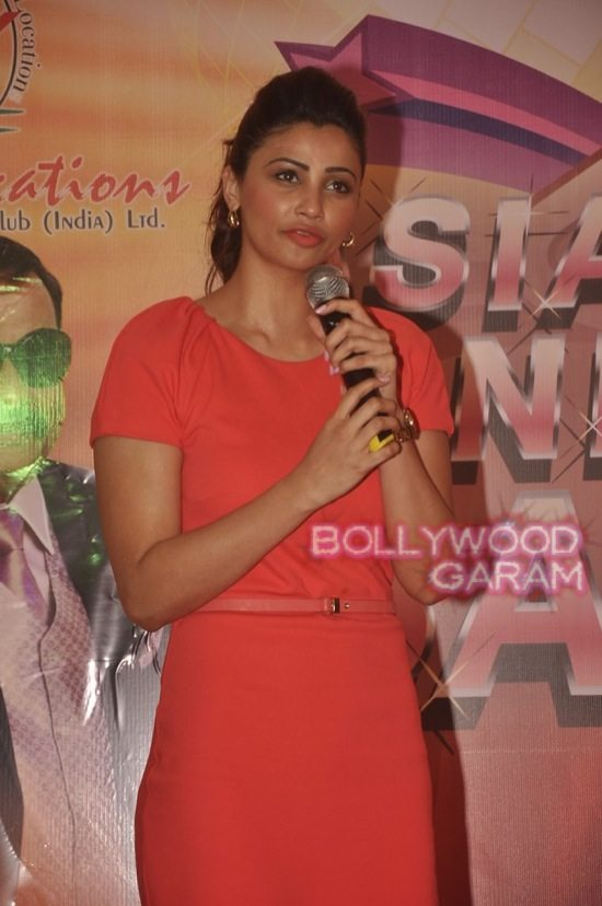 Bollywood Divas at Country Club-12