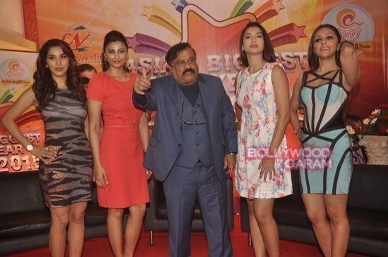 Bollywood Divas at Country Club-14
