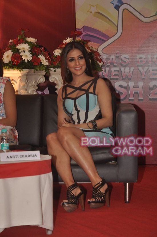 Bollywood Divas at Country Club-5