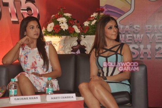 Bollywood Divas at Country Club-6
