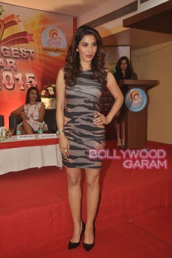 Bollywood Divas at Country Club-8
