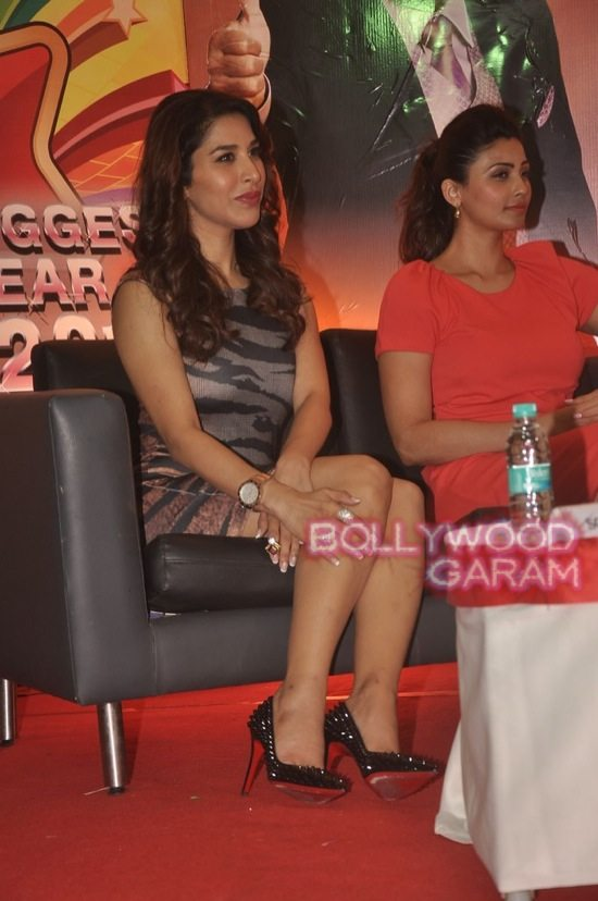 Bollywood Divas at Country Club-9