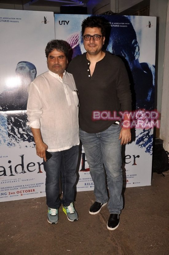 Celebrities attend Haider screening-13