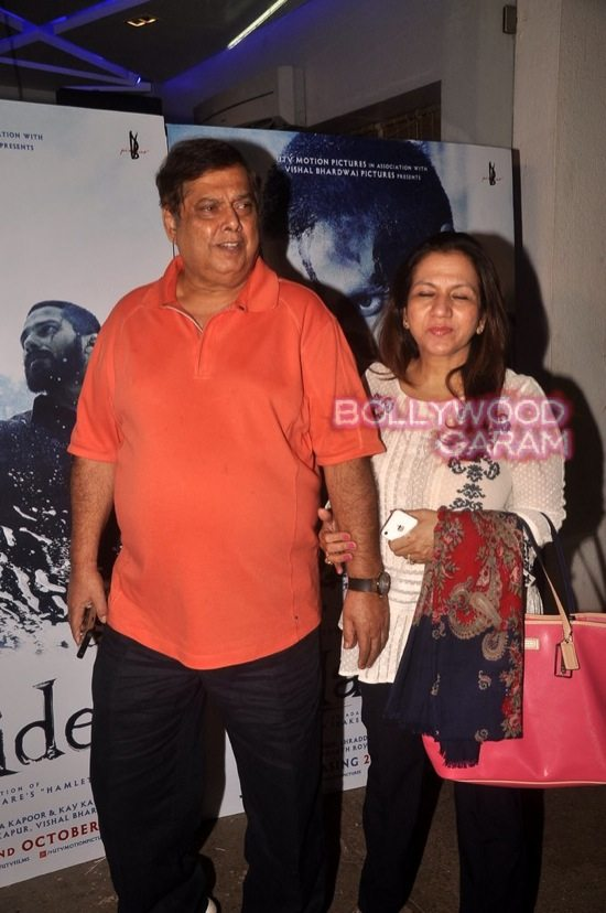 Celebrities attend Haider screening-16
