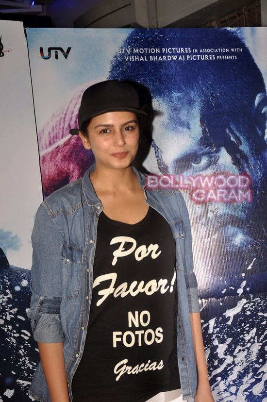 Celebrities attend Haider screening-18