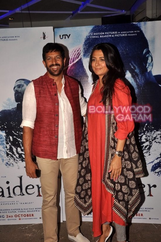 Celebrities attend Haider screening-19