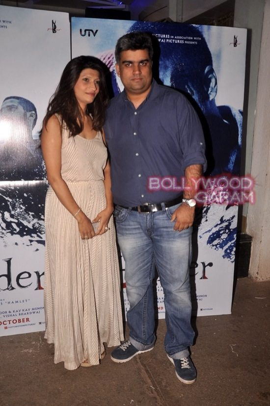 Celebrities attend Haider screening-2