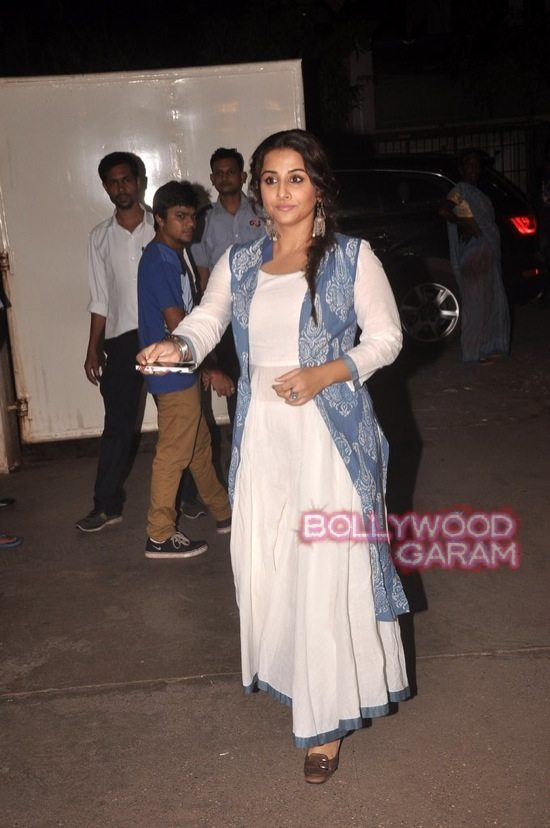 Celebrities attend Haider screening-23