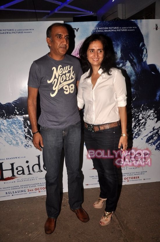 Celebrities attend Haider screening-28