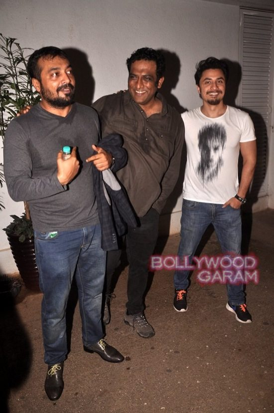 Celebrities attend Haider screening-30