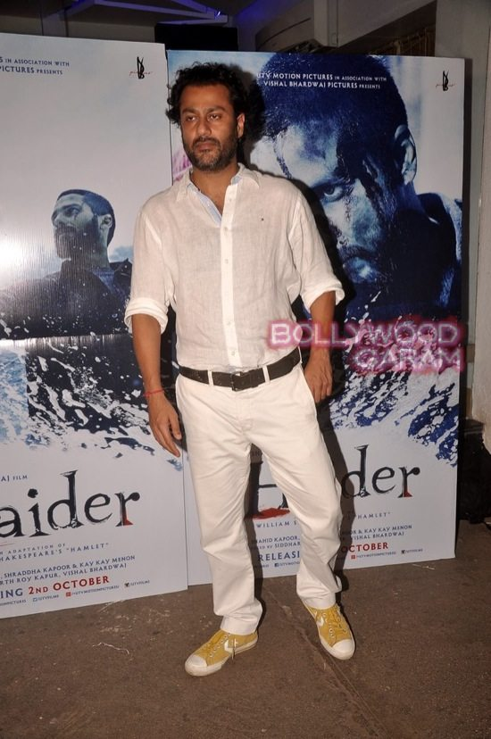 Celebrities attend Haider screening-9