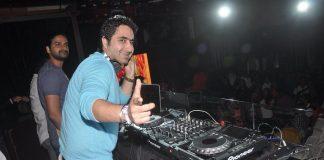 DJ Khushi at Tamanchey song launch