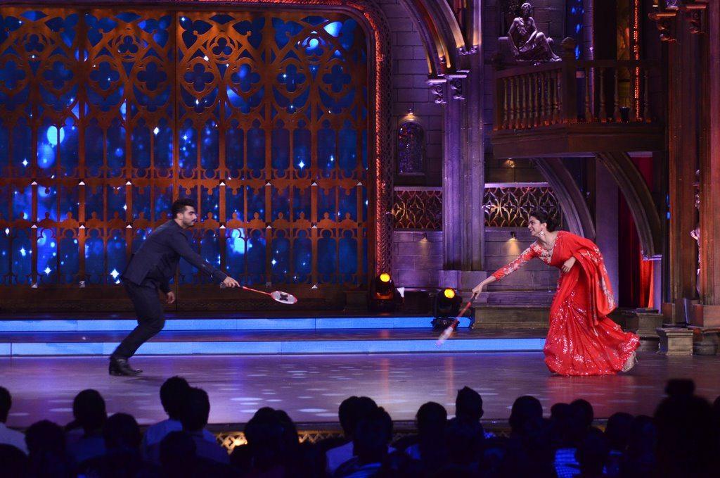 Deepika arjun cine stars (10)