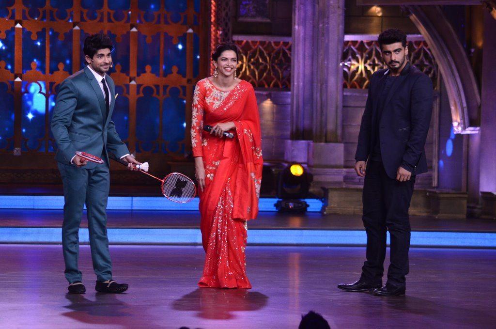 Deepika arjun cine stars (12)