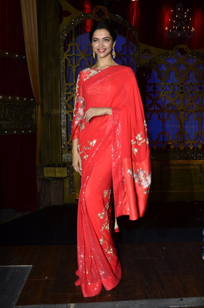 Deepika arjun cine stars (3)