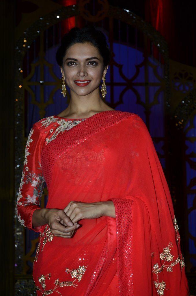 Deepika arjun cine stars (4)
