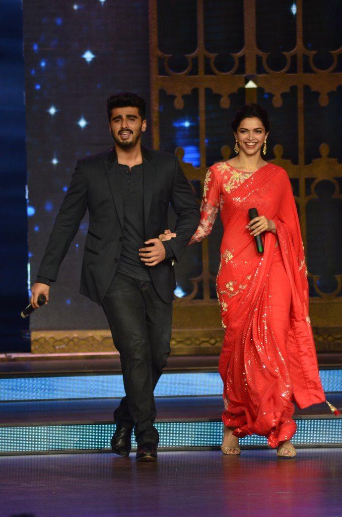 Deepika arjun cine stars (7)
