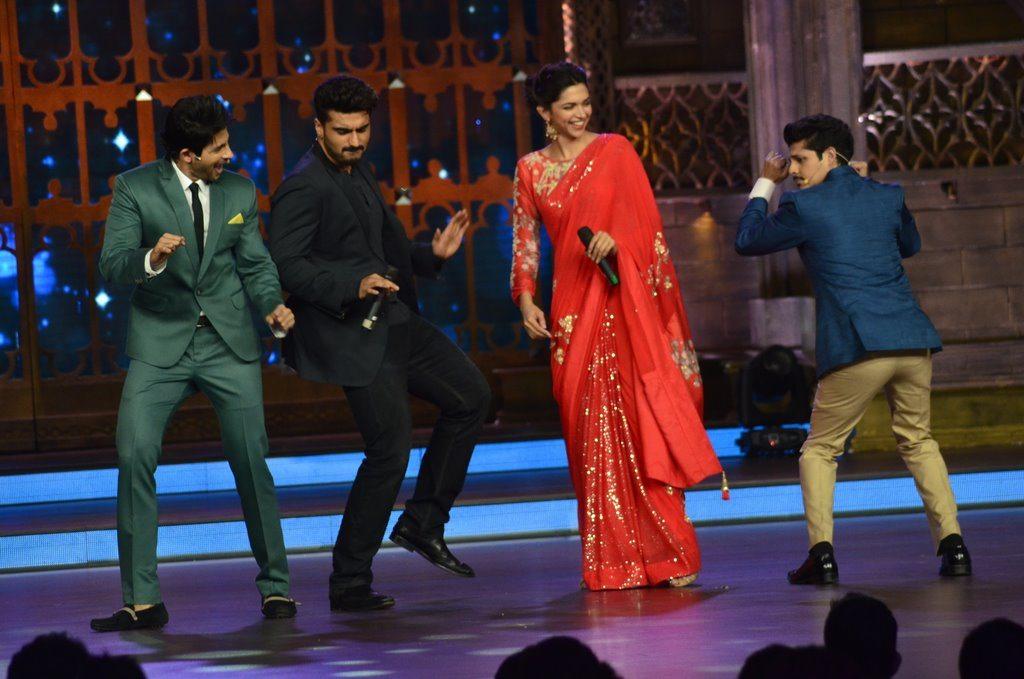 Deepika arjun cine stars (9)
