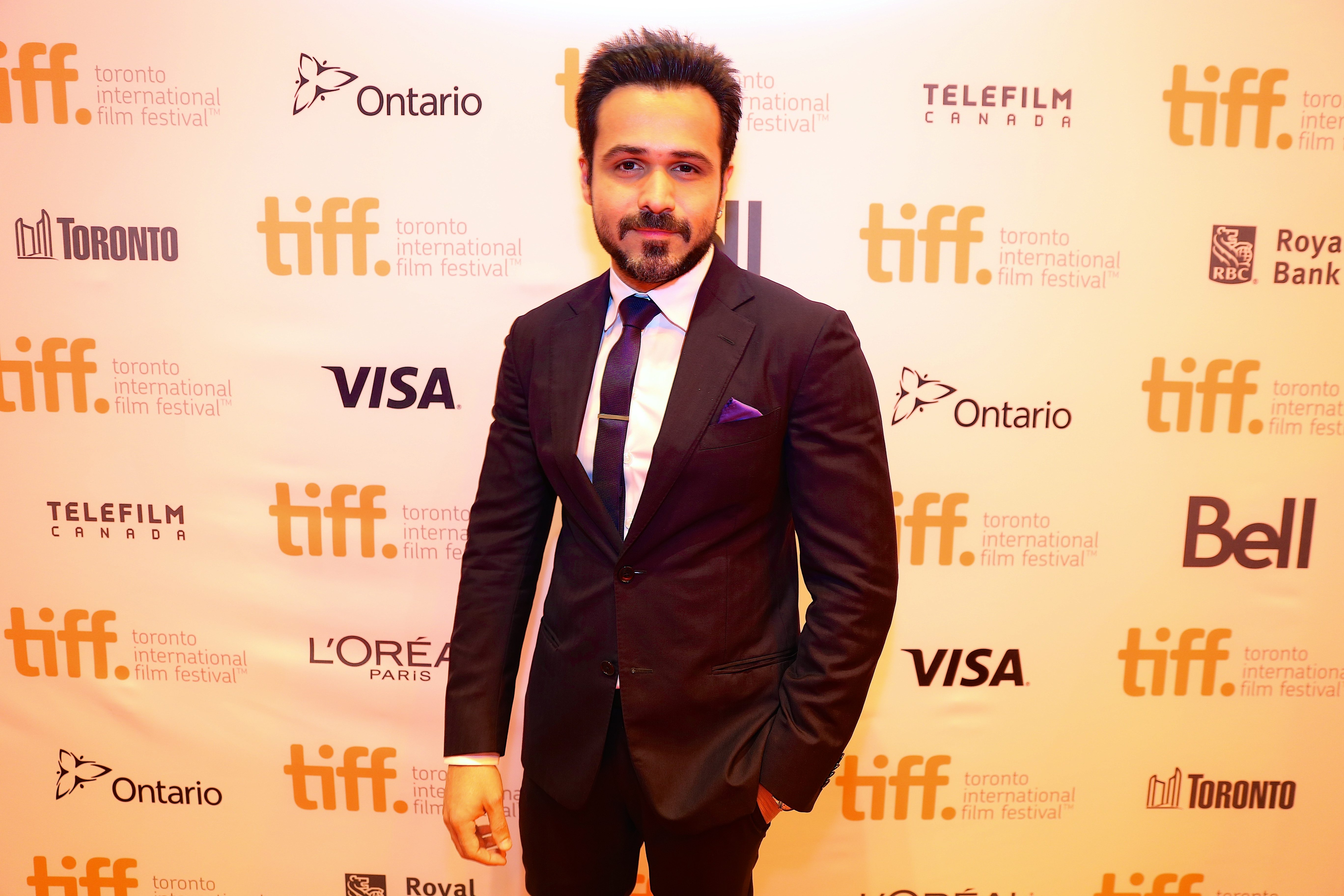 Emraan Hashmi's Tigers Toronto International Film Festival