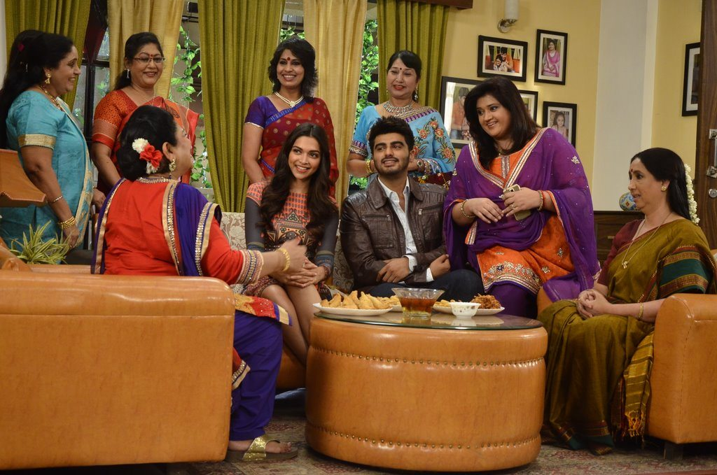 FF at Yeh hai mohabbatein (2)